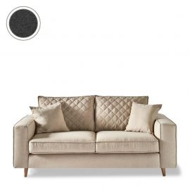 Kendall Sofa 2,5 Seater Classic Charcoal