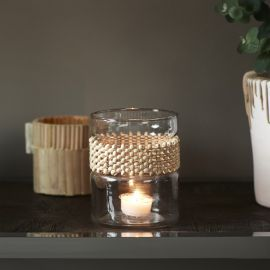 Basic Bliss Votive