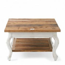 Driftwood Coffee Table 70x70