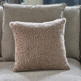 Purity Teddy Pillow Cover 50x50