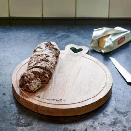 With Love Chopping Board