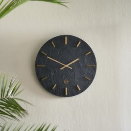 Harlem Wall Clock