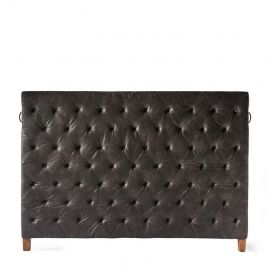 Union Square Headboard Double Pellini Espresso