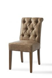 Hampton Classic Dining Chair pellini Camel