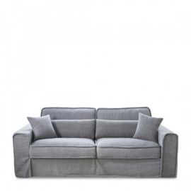 Metropolis Sofa 2,5s Cotton Grey